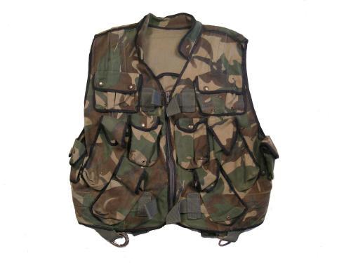 Load Bearing Vests And Assault Vests
