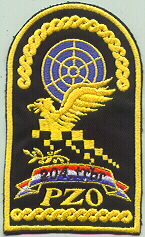 insignes Croate H.V et H.V.O 1991/1995 Cr126