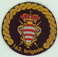 insignes Croate H.V et H.V.O 1991/1995 Cr130