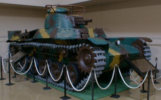 world of tanks japanese tanks