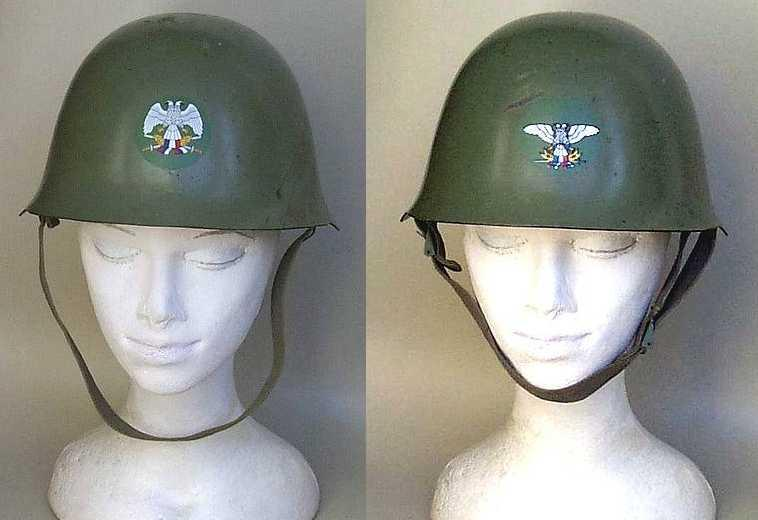 Yugoslav Uniforms Shirts Overseas Caps Belts Berets