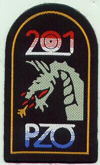 insignes Croate H.V et H.V.O 1991/1995 Cr171