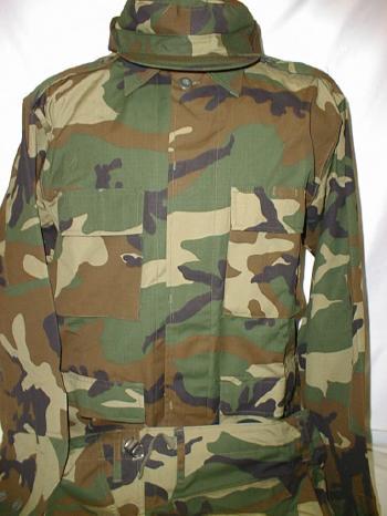 Army Jackets