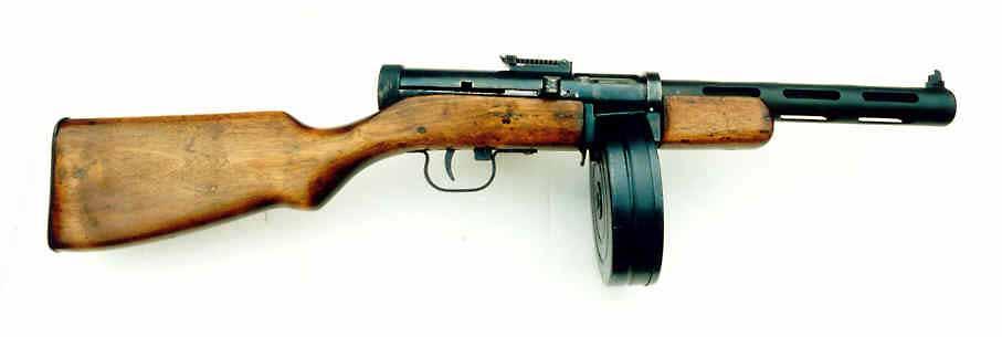 los 10 rifles mas poderosos