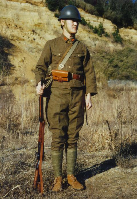 Military campaigns of the Imperial Japanese Armed Forces ... Japanese Ww2 Military Uniform