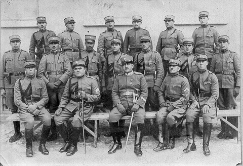 3rd Army (Kingdom of Yugoslavia)