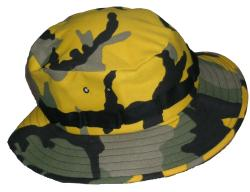 Tiger Stripe Products And Camo