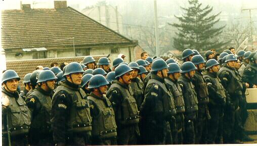 Yugoslav Photo Gallery