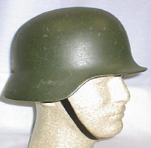 World War 2 Helmets