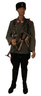 German Ww2 Uniforms