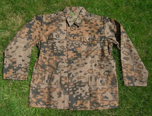 2 x Tarnbänder Camouflage Gewebeband
